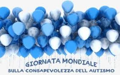 Giornata Mondiale per la consapevolezza dell'Autismo